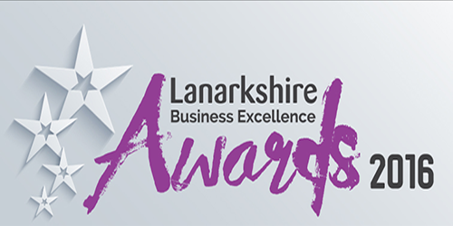 Lanarkshire Business Awards 2016