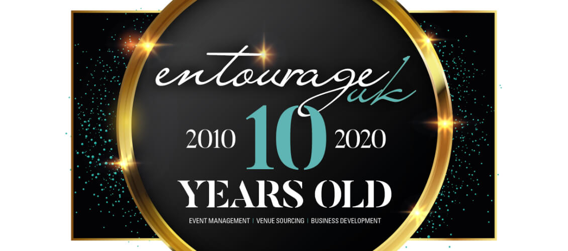 Entourage UK - 10 years old