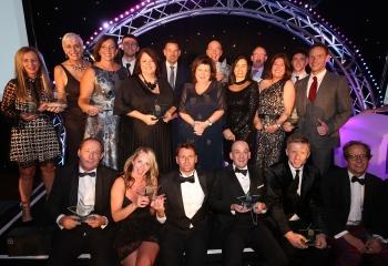 Ayrshire Business Awards 2018