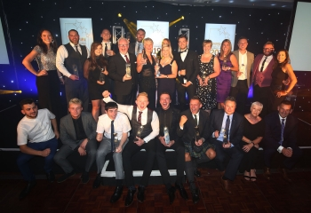Ayrshire Business Awards 2019