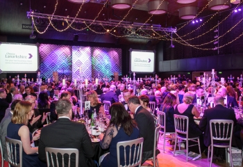 Lanarkshire Business Awards 2017