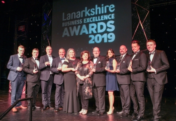 Lanarkshire Business Excellence Awards 2019