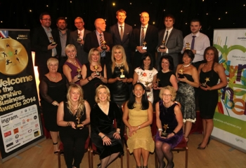 Ayrshire Business Awards 2014