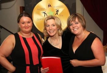 Ayrshire Business Awards 2014