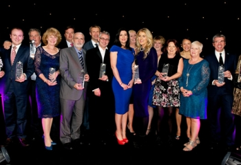 Ayrshire Business Awards 2013
