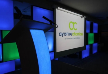 Ayrshire Business Awards 2010