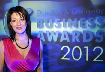 Dumfries and Galloway Business Awards 2012, Easterbrook Hall Dumfries