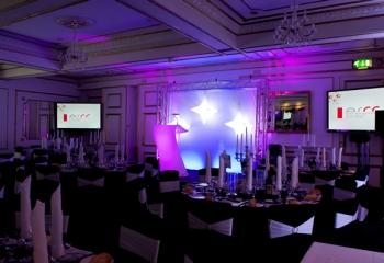 East Renfrewshire Business Awards 2014, Dalmeny Park