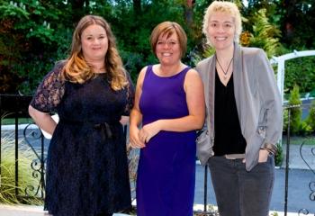East Renfrewshire Business Awards 2015, Dalmeny Park