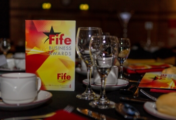 Fife Business Awards 2017