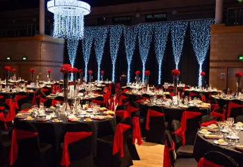 Fife Business Awards 2015, Rothes Halls Glenrothes