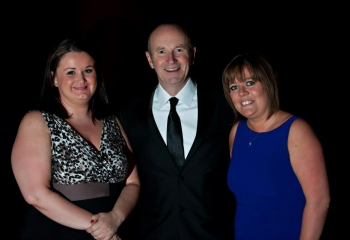 Fife Business Awards 2012