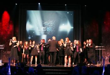 Lanarkshire Business Excellence Awards 2018