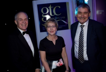 General Teaching Council Scotland - Excellence in Professional Learning Awards 2017