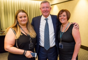 An Evening With Sir Alex Ferguson