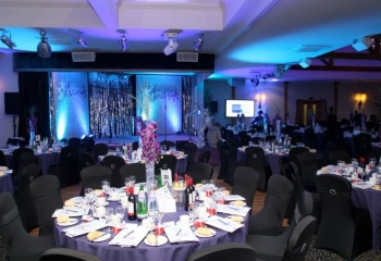 Lanarkshire Business Awards 4th March 2016
