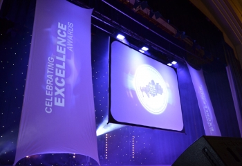 NHS Dumfries and Galloway Excellence Awards 2015