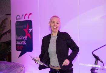 East Renfrewshire Business Awards 2017